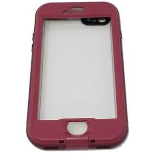 Pink LIFEPROOF case